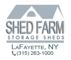 Quality Sheds Built To Last