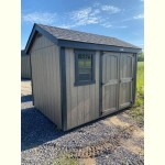 ❗️SOLD❗️8'x10' A-Frame Shed